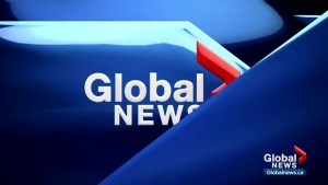 Global News at 6: Nov. 8, 2018