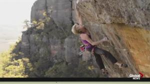 Women's Adventure Film Tour highlights ladies going to bold extremes