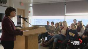 Future teachers excited about new curriculum overhaul