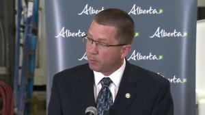Edmonton city councillor pleased with widening of Anthony Henday Drive