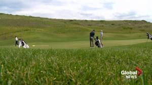 What Paradise Canyon has in store for the Mackenzie Tour