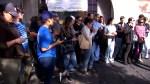 California doctors cross border into Mexico to provide treatment for some in migrant caravan