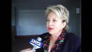 Kingston Philanthropist and Community supporter Regina Gini Rosen dies