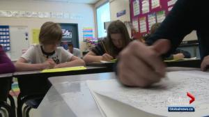 $2.7B spent in failed bid to cut Alberta classroom sizes: auditor general