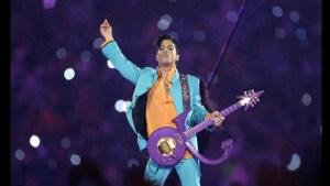 Remembering Prince: June 7, 1958 – April 21, 2016