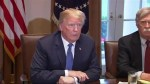 Trump calls FBI raid a 'disgraceful situation' and 'witch hunt'