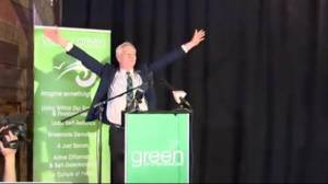 P.E.I. elects PC minority gov't; Greens form opposition