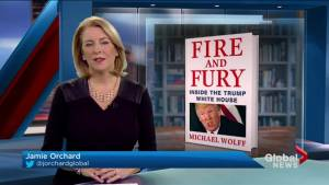 Focus Montreal: 'Fire and Fury'