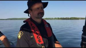 OPP reminding boaters to stay safe on the water