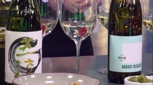 Sake & Wine Pairing