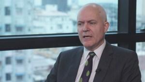 Extended interview: Meet Canada's ambassador to Myanmar, Mark McDowell