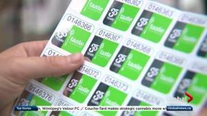 Taste of Edmonton offers paperless ticket option