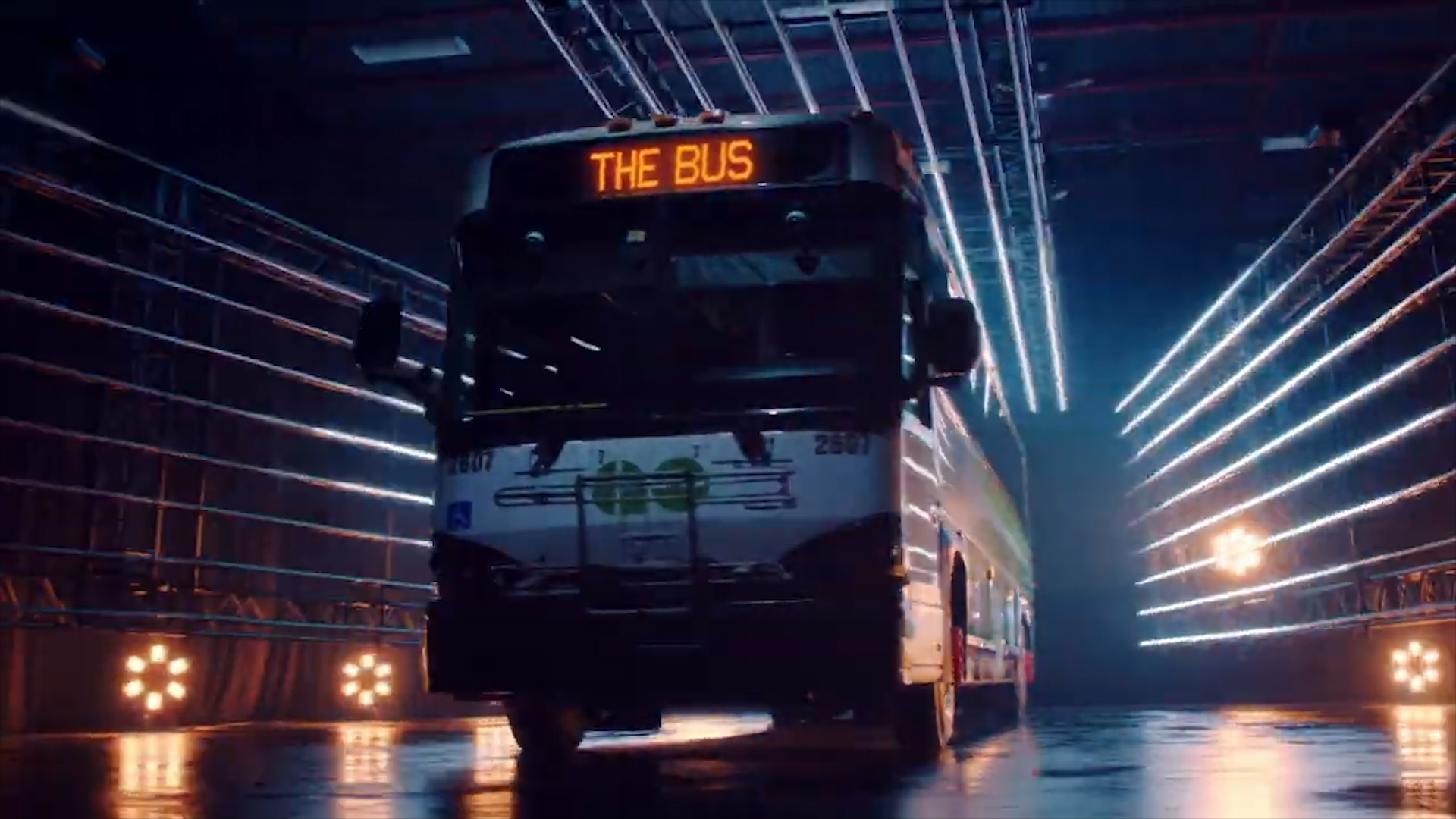 Image of: Grin Global News Go Transit Releases Funny Video Promoting Its Buses Ahead Of Auto Show