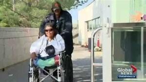 Attack survivor Marlene Bird dies at 50