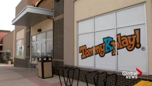Calgary indoor playground TommyKplay closes its doors indefinitely