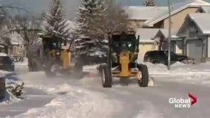 Calgary councillor calls for city to rethink snow-removal plan