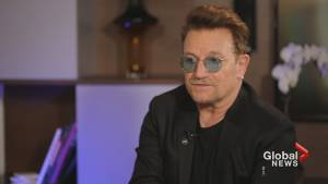 Canadians don't understand how world views them: Bono