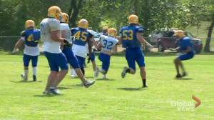 Saskatoon Hilltops adjusting to roster turnover on offence