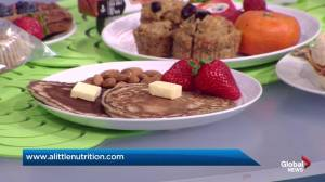 Back to school breakfast ideas for busy mornings