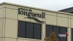 Longueuil recounts election ballots