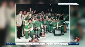 Edmonton police chief a Memorial Cup winner with Prince Albert Raiders