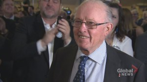 Bernard Landry dead at 81