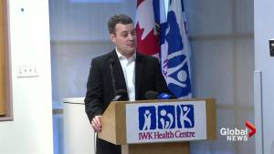 Autism support pilot project announced in Halifax