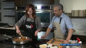 Kitchen party goes 1-on-1 with Alberta's political leaders