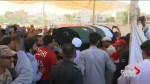 Funeral held in Pakistan for girl killed in Santa Fe school shooting