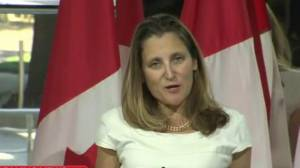 No NAFTA deal reached, talks to resume next week