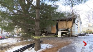 4 family members killed in Iowa house fire on Christmas morning