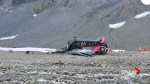 20 killed after plane crashes in Swiss Alps