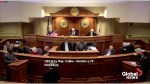 Alabama Senate votes in favour of near-total ban on abortion