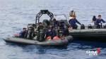 Indonesian navy hunts for doomed plane's cockpit recorder