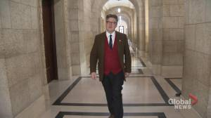 Mystery meeting called by Manitoba Premier