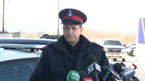 Police say no ransom demands made in Markham kidnapping