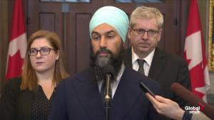 Singh: Philpott interview raises questions of bullying, intimidation