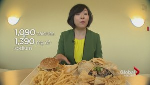 Are 'casual' fast food restaurants actually healthier?
