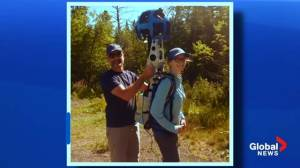 Google Trekker heading out to capture scenic Bay of Fundy, P.E.I beaches