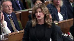 'No peace to keep': Ambrose challenges Liberal peacekeeping commitment
