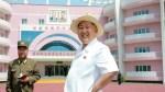 In Kim Jong Un's summer palace, tanks meet tourism