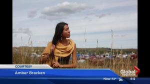 Edmonton photographer covers Standing Rock and Dakota Access pipeline