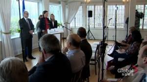 Quebec announces new flood victim compensation measures
