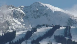 B.C. ski season off to slow start