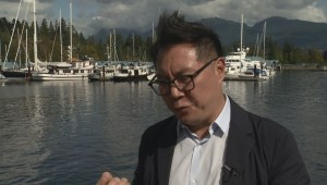 Concord Pacific owner talks about plans for False Creek lands