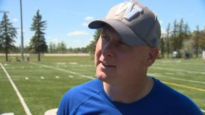 RAW: Blue Bombers Paul LaPolice Interview – June 12