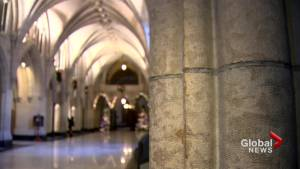 A final tour of Centre Block before it closes for a 10-year renovation