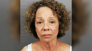 Mariah Carey's HIV-positive sister arrested for prostitution
