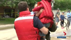 From the frontlines: What it was like for first responders during the 2013 flood and how much they have learned since