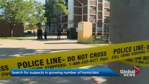 2 men shot to death in less than 24 hours